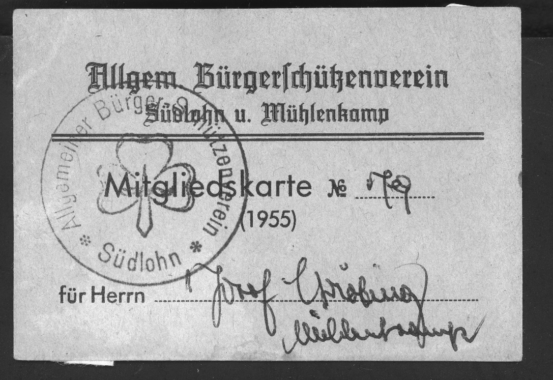 Heinz Busert Net Worth