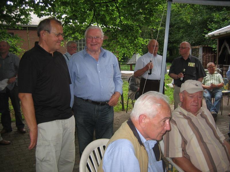 Pättkestouren 2012 – Auch in diesem Jahr starten unsere Senioren ...