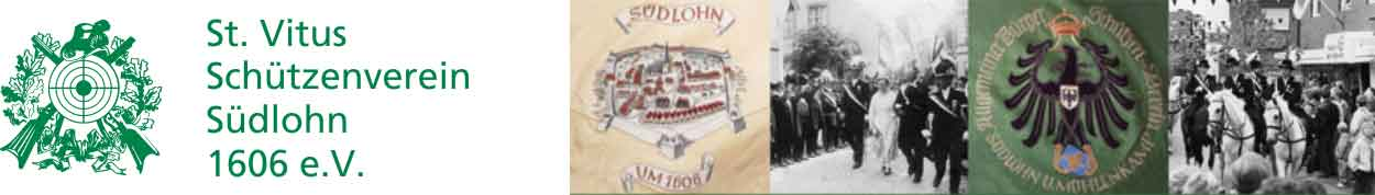Schützenverein Südlohn 1606 e. V.